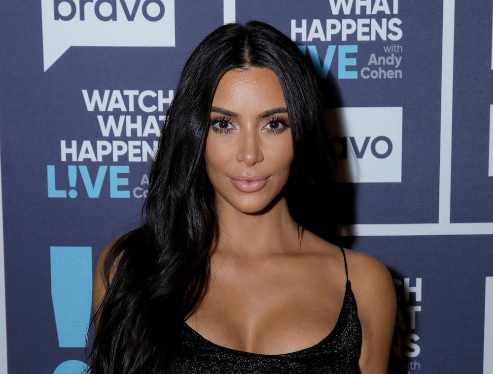 Kim Kardashian Reveals That Kanye West Played A Crucial Role In Her Shapewear Line
