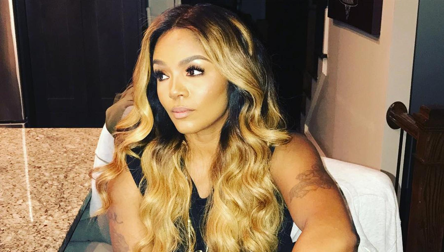 Rasheeda Frost Flaunts A Gorgeous Look This Weekend And Fans Cannot Stop Praising The Fashion Queen