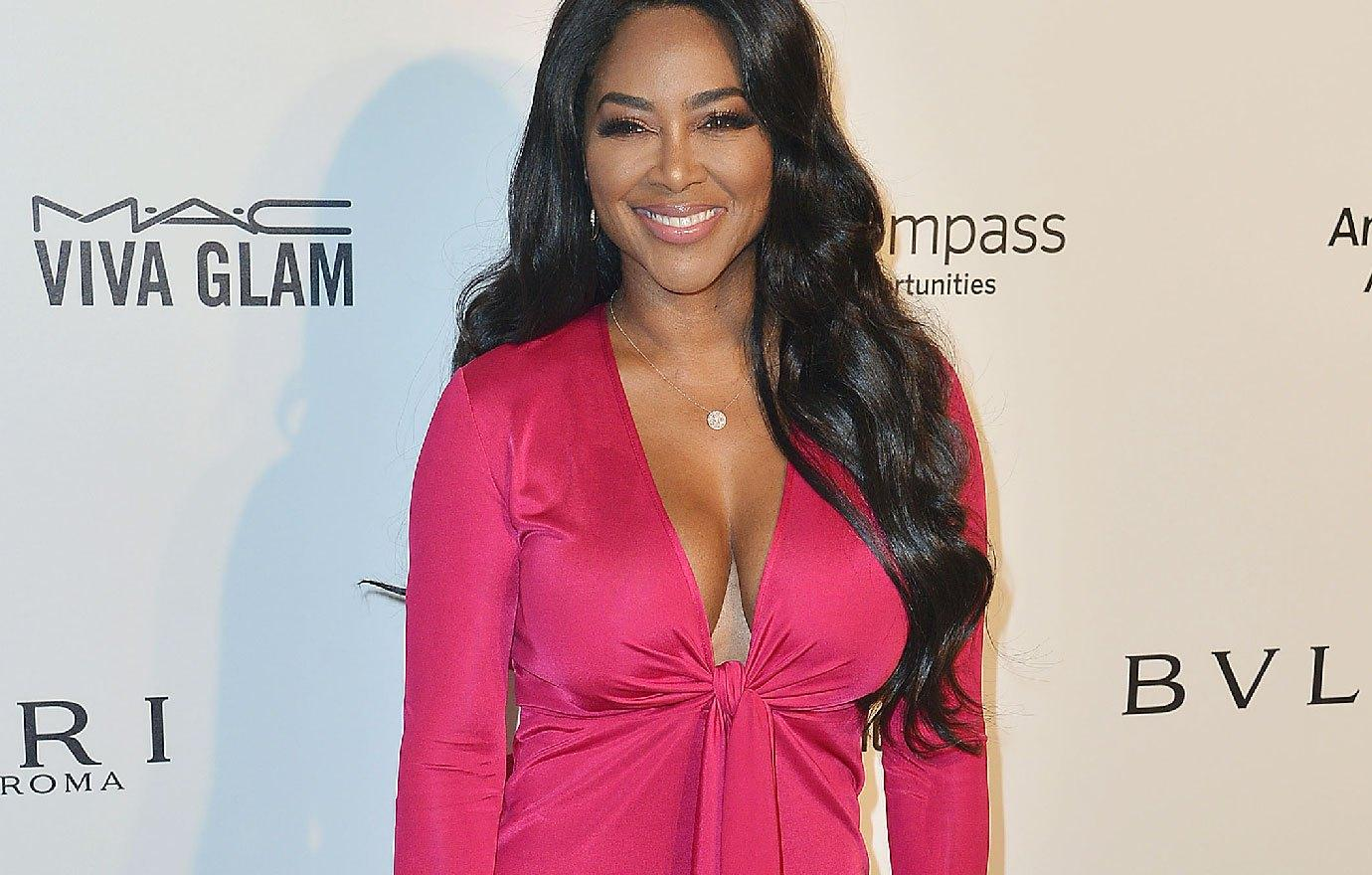 Kenya Moore Wants To Have Another Baby Via Surrogate!