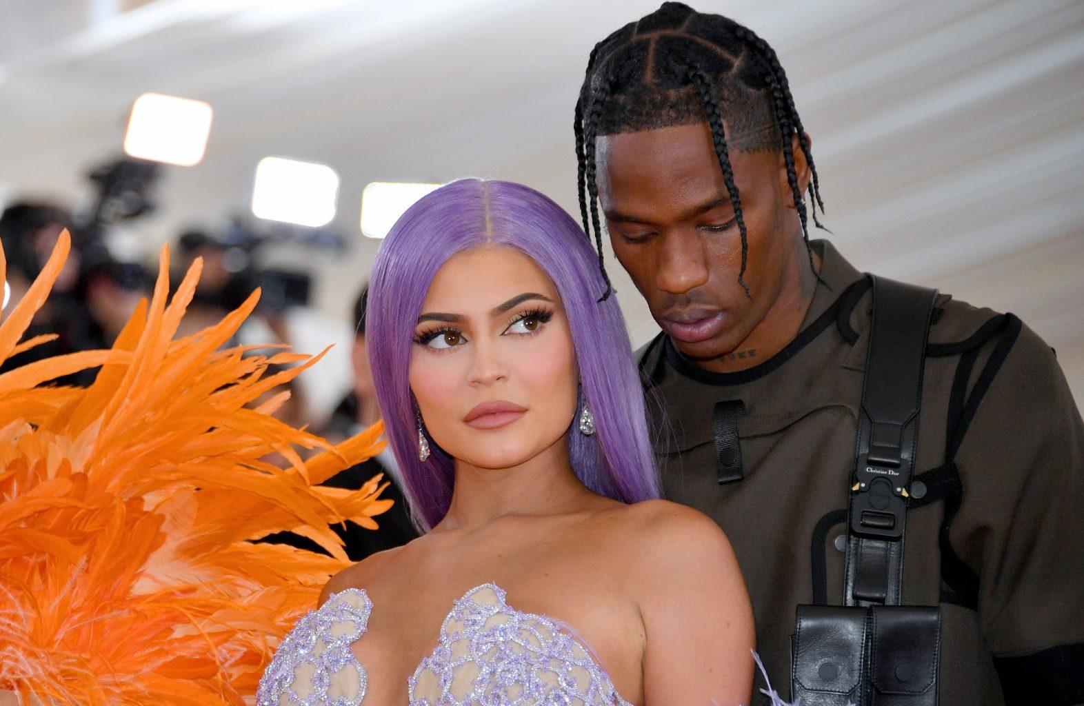 KUWK: Kylie Jenner And Travis Scott Still Hanging Out A Lot Despite Their Split - Here's Why!