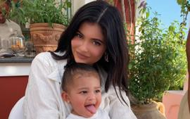 Kylie Jenner Takes Stormi Webster To Travis Scott's Astroworld Fest — Check Out The Video Of Kylie Dancing