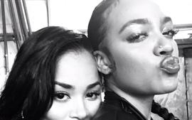 Lauren London And 'Sis' Samantha Smith Celebrate Nipsey Hussle With Beautiful Words And Photos