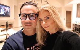Mike Sorrentino's Wife Lauren Reveals She Suffered A Miscarriage During Emotional Interview