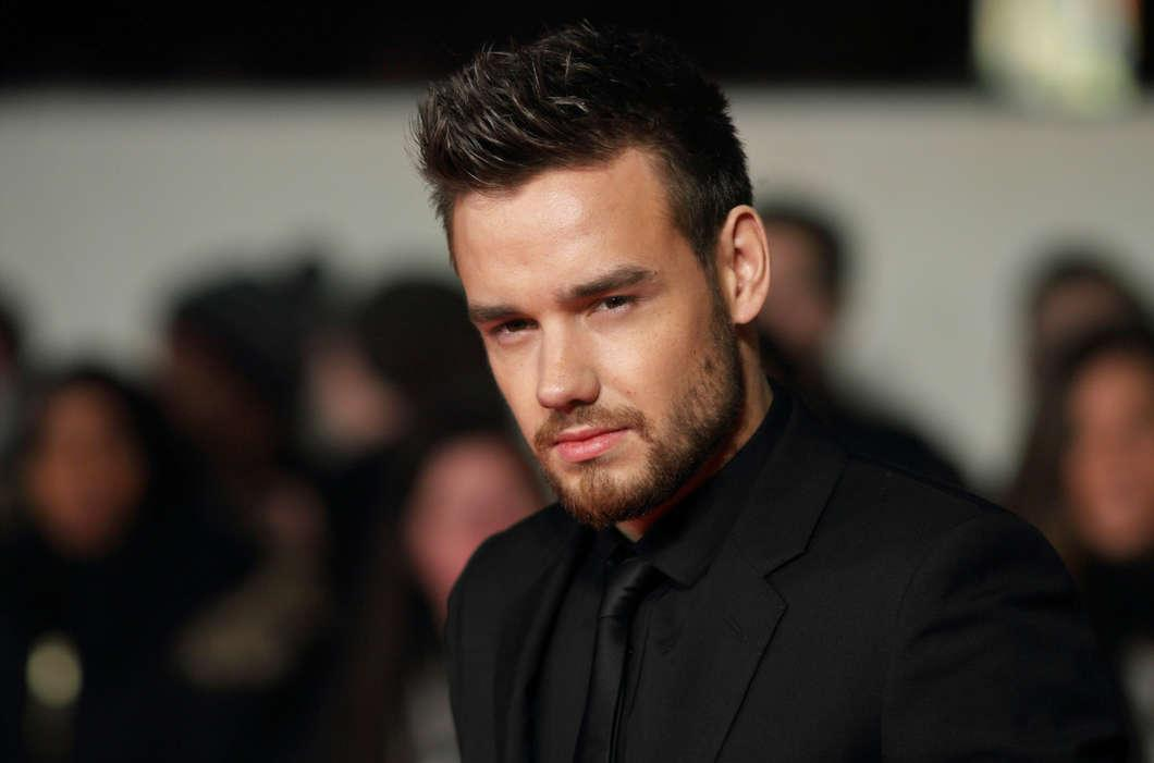 Liam Payne Defends His Relationship With New 19-Year-Old Girl