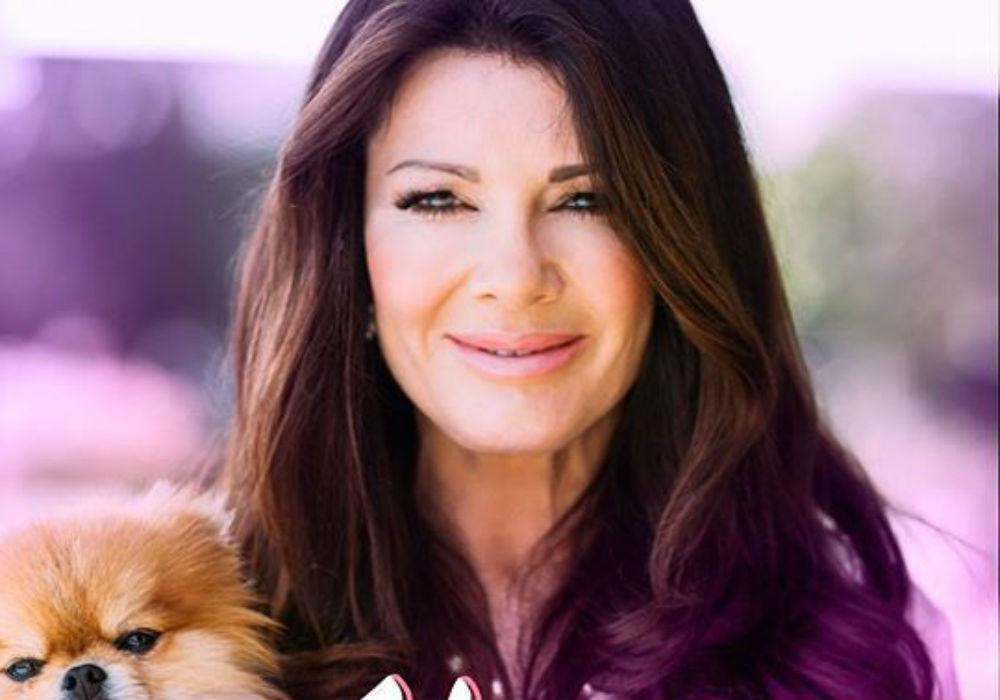 Lisa Vanderpump Reveals The Real Reason Behind Her Decision To Leave Real Housewives of Beverly Hills