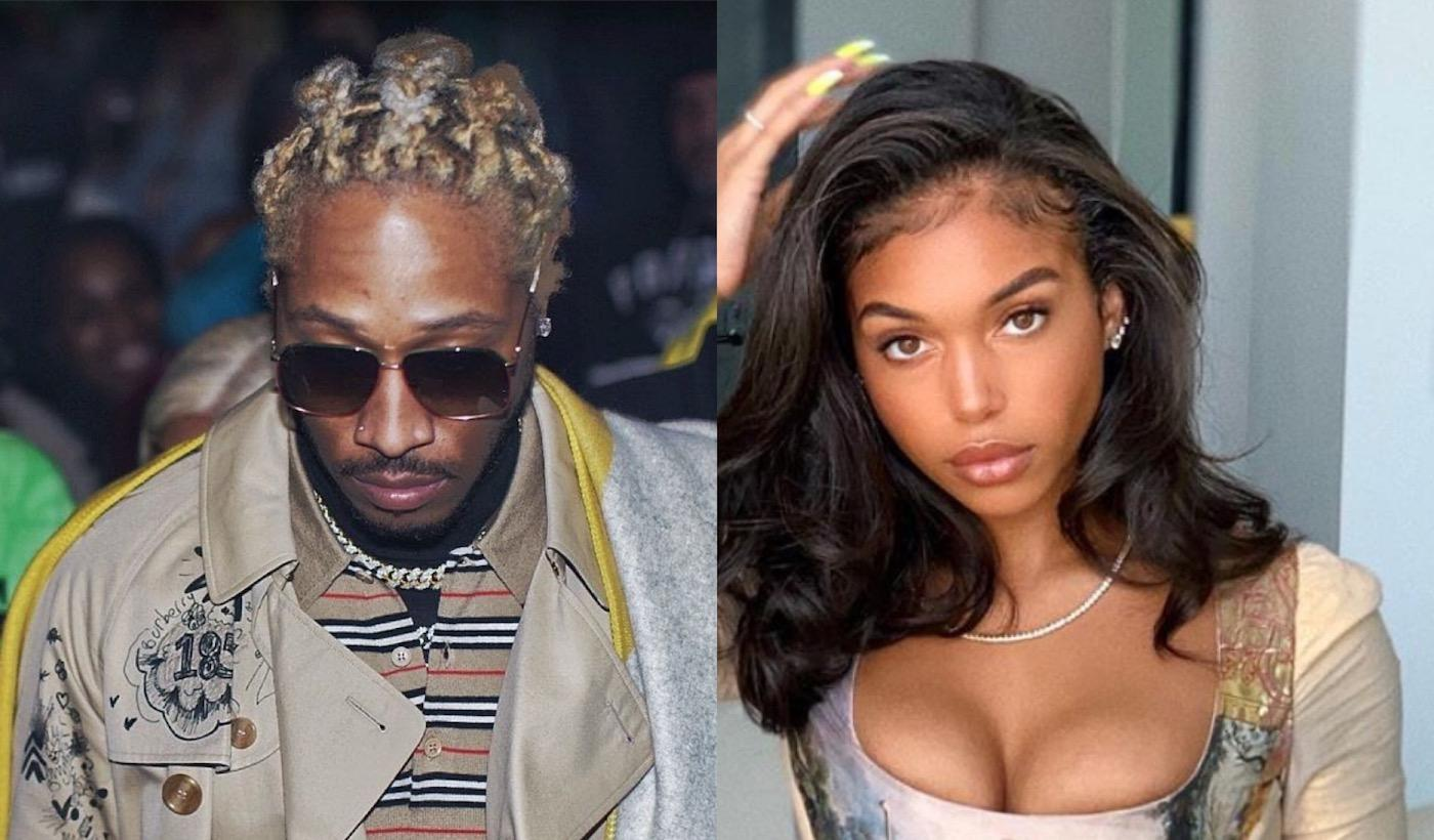 Lori Harvey Breaks The Internet After Future Posts Her On His Instagram Story