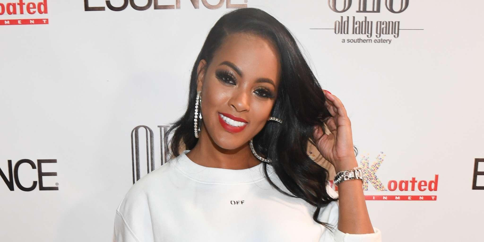 Malaysia Pargo Angers Basketball Wives Fans After Saying Viewers Need To Move On With Their Lives