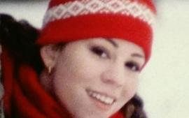 Mariah Carey Releases New Video To Celebrate 25th Anniverary Of Iconic Christmas Hit 'All I Want For Christmas Is You'