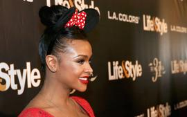 Masika Kalysha Condemns Fetty Wap On Instagram After The Singer Brought His New Wife Around Their Child