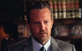 Matthew Perry Looks Happy & Healthy In New Pic With This Friends Co-Star After Rumors Of Relapse