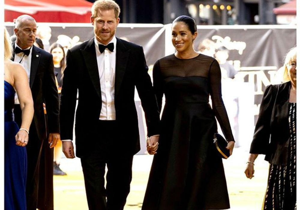 Meghan Markle Named 2019's 'Most Powerful Fashion Influencer'