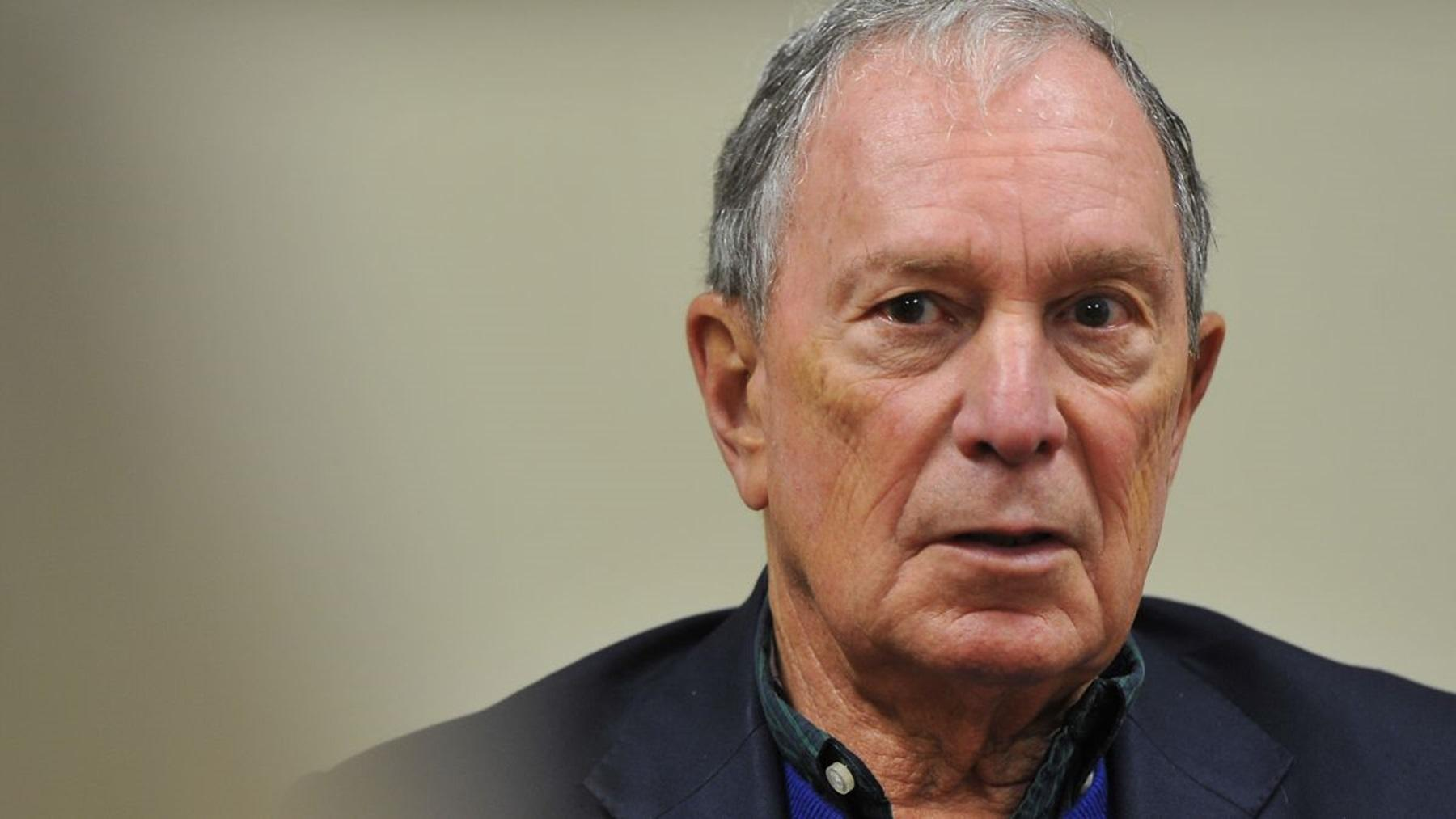 Michael Bloomberg Thinks He Can Beat Donald Trump And Is Planning To Run For President