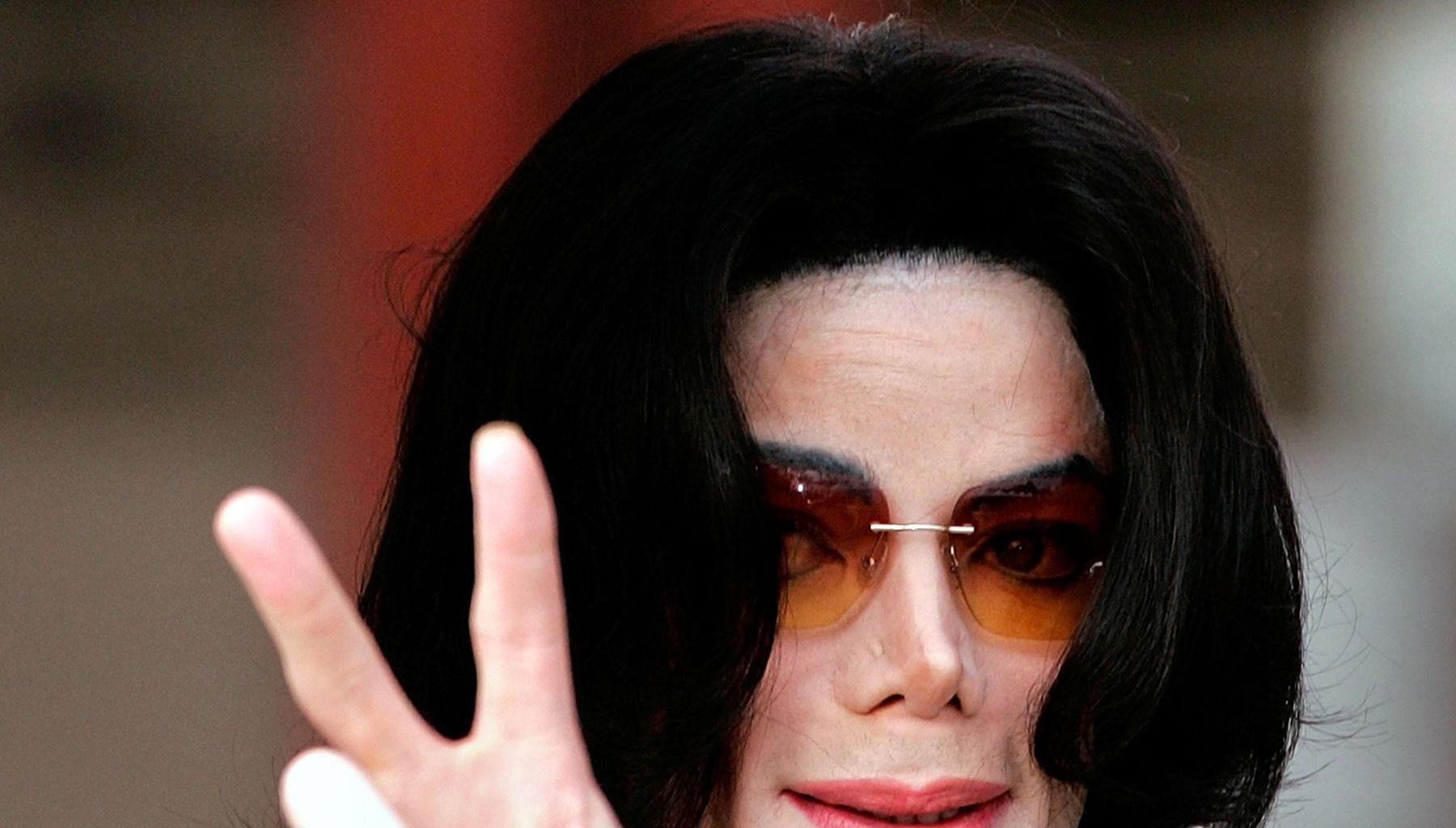 Michael Jackson Hit With New Rumors -- Some Are Weird And Others Positive