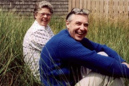 Mr. Rogers' Widow Told A Beautiful Day In The Neighborhood Filmmakers Not To Make Her Late Husband Look Like A 'Saint'