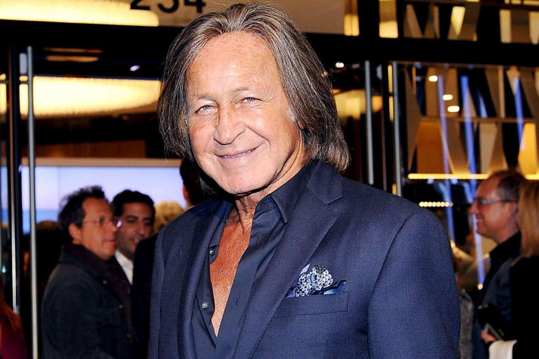Business Of Mohamed Hadid - The Father Of Bella And Gigi - Files For Bankruptcy