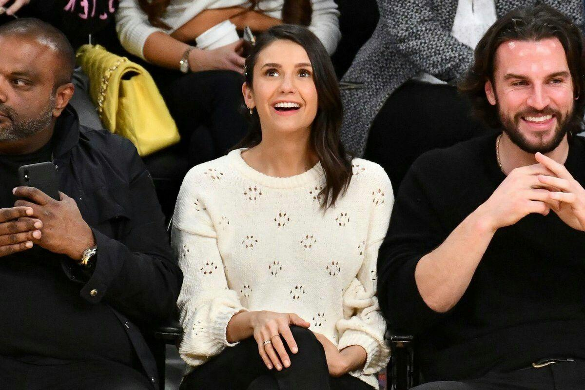 Nina Dobrev And Boyfriend Grant Mellon Reportedly Break Up After A Year Of Dating