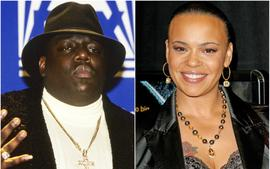 Notorious B.I.G Is Seen In Newly-Published Video Working On This Iconic Song As Odd Rumors About His Romance With Faith Evans Go Viral