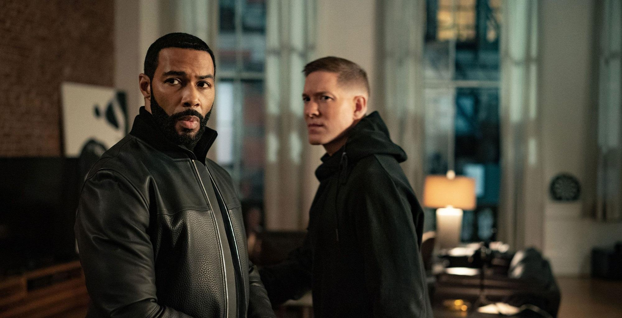 50 Cent Teases 'Power' Fans With Major Reveal -- Is This The Person Who Shot James 'Ghost' St. Patrick?