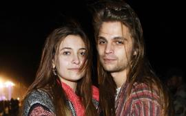 Paris Jackson Is 'Crazy In Love' With Her Boyfriend, Source Says - Their Romance Has Changed Her