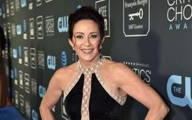 Patricia Heaton's Husband David Hunt Accused Of 'Inappropriate Touching'