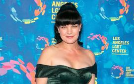 Pauley Perrette Has 'NCIS' Fans In Tears As She Makes A Grand Gesture For Her Father's 84th Birthday In Adorable Video Shot In Front Of A Live Audience