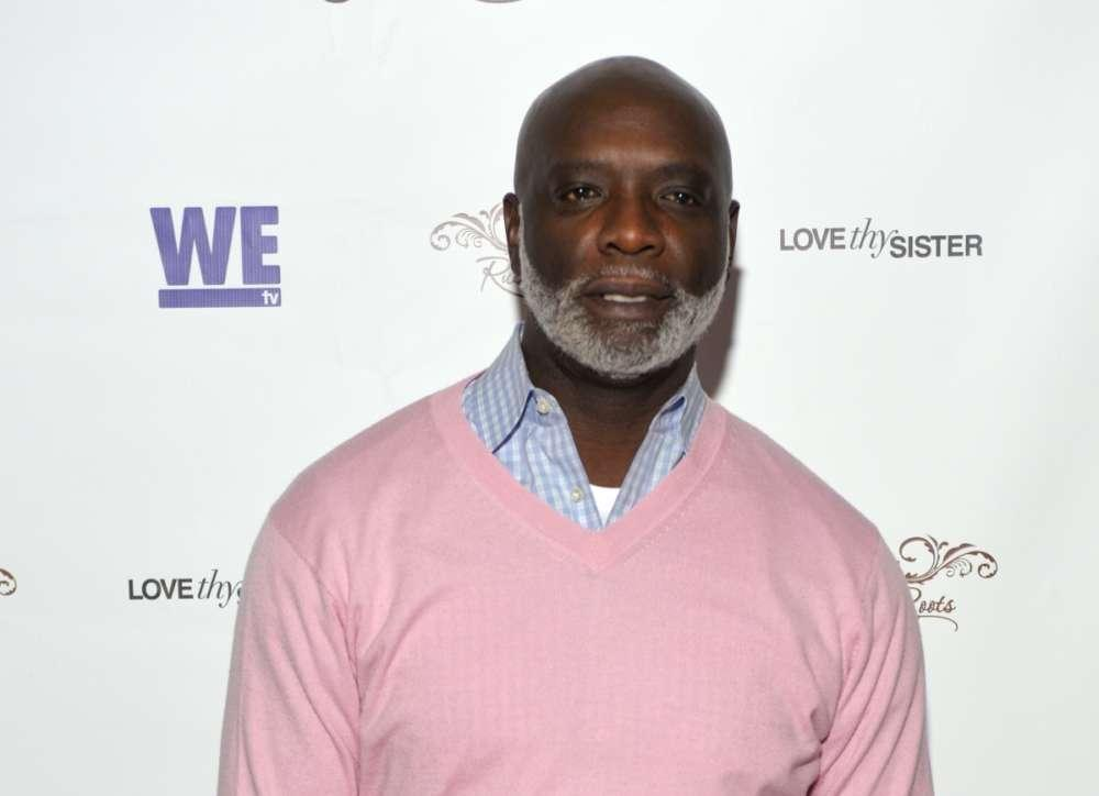 Peter Thomas Warns Male Reality Stars Who Are Considering Working On RHOA