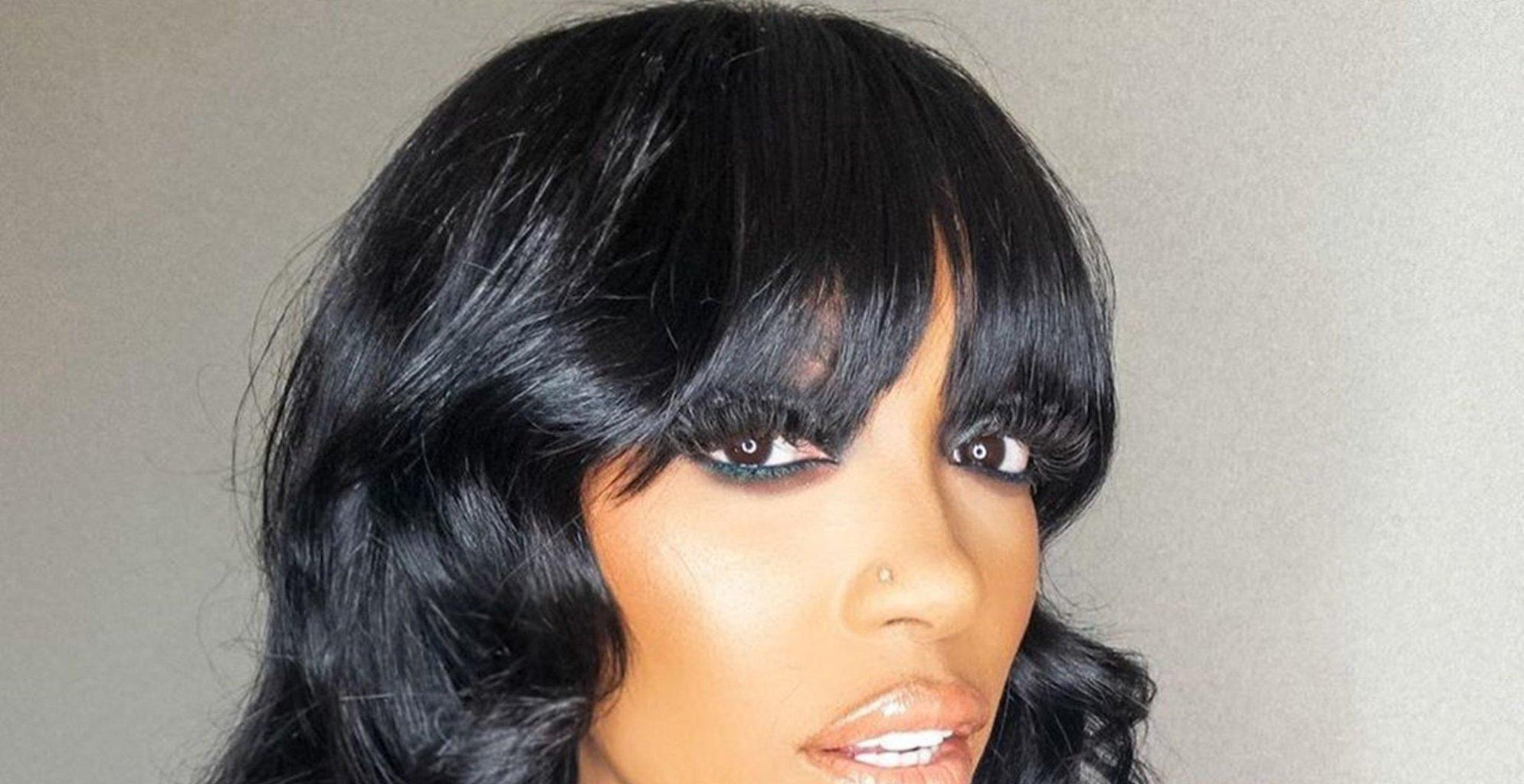 Porsha Williams Spends Thanksgiving With Her Family: See The Sweet Pics With Her Grandmother And Cousin