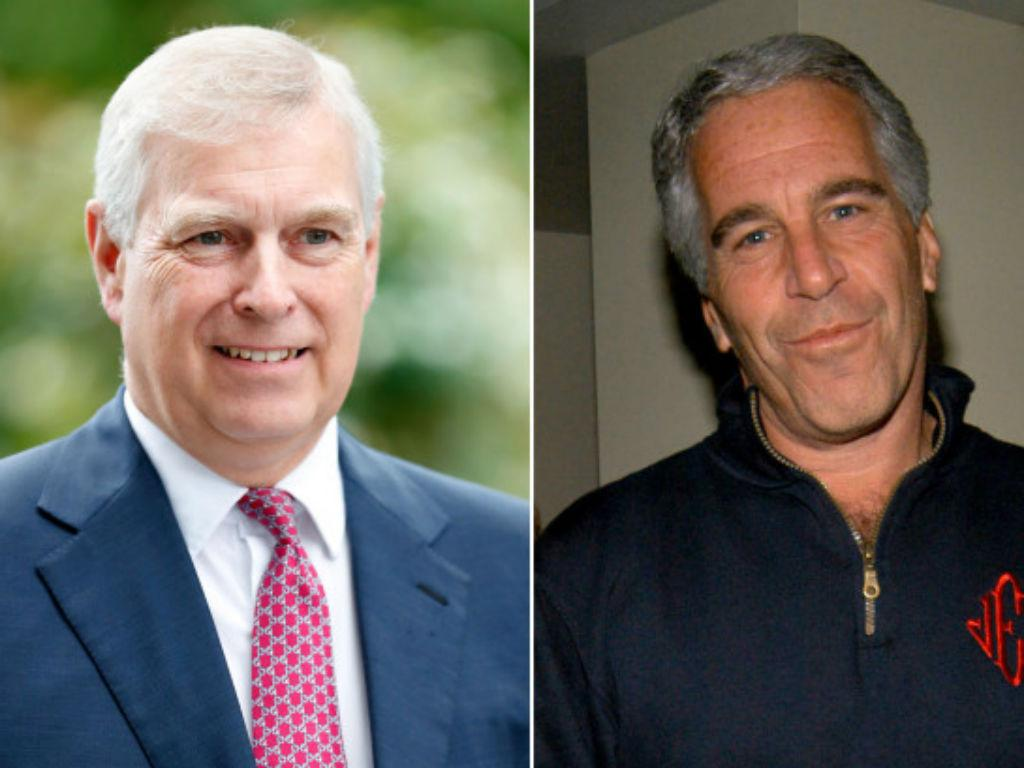 Prince Andrew Steps Back From Royal Duties Amid Jeffrey Epstein Interview Fallout