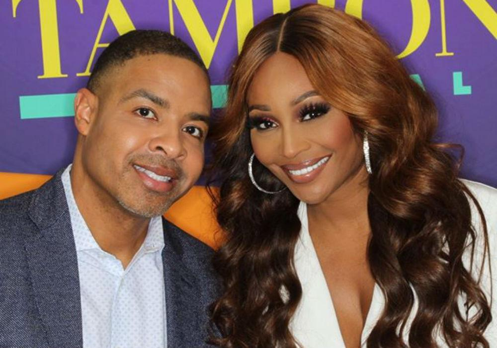 RHOA - Cynthia Bailey Knows Exactly Who She Wants To Officiate Her Wedding To Mike Hill