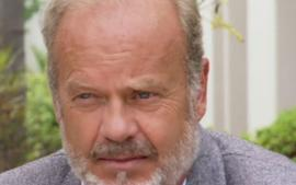 RHOBH - Kelsey Grammer Slams His Ex-Wife Camille Grammer, Calls Her 'Pathetic' In New Interview