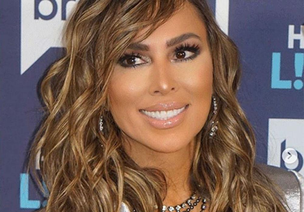 RHOC - Is Kelly Dodd Ditching Orange County For New York City?