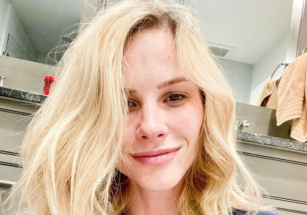 RHOC - Meghan King Edmonds Gives First Interview After Her Marriage Fell Apart - 'I Wanted To Work Things Out'