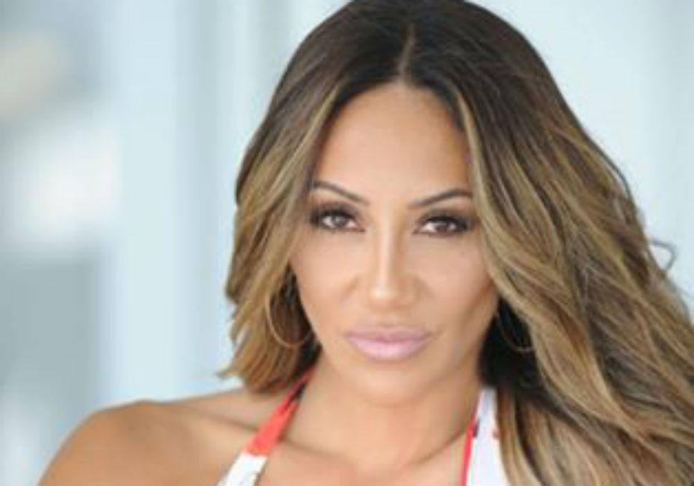 RHONJ - Did Melissa Gorga Just Announce She's Pregnant With Baby Number Four?