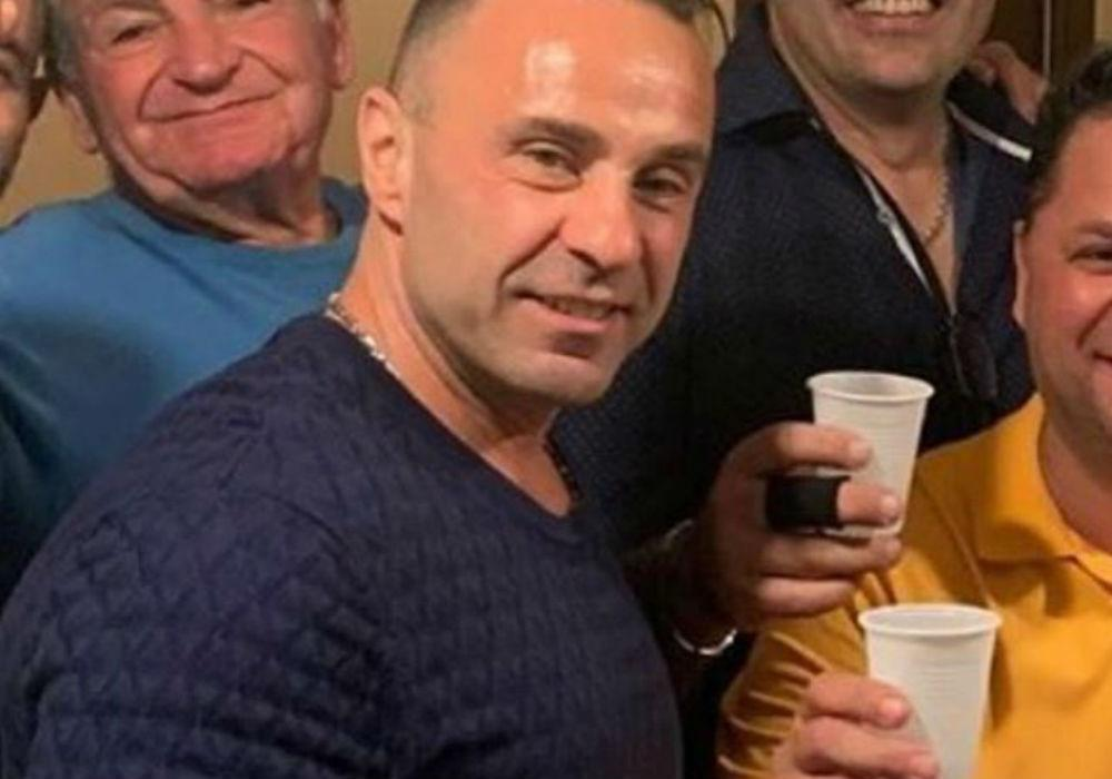 RHONJ - Joe Giudice Joins Instagram And Shares Pics Of His New Life In Italy