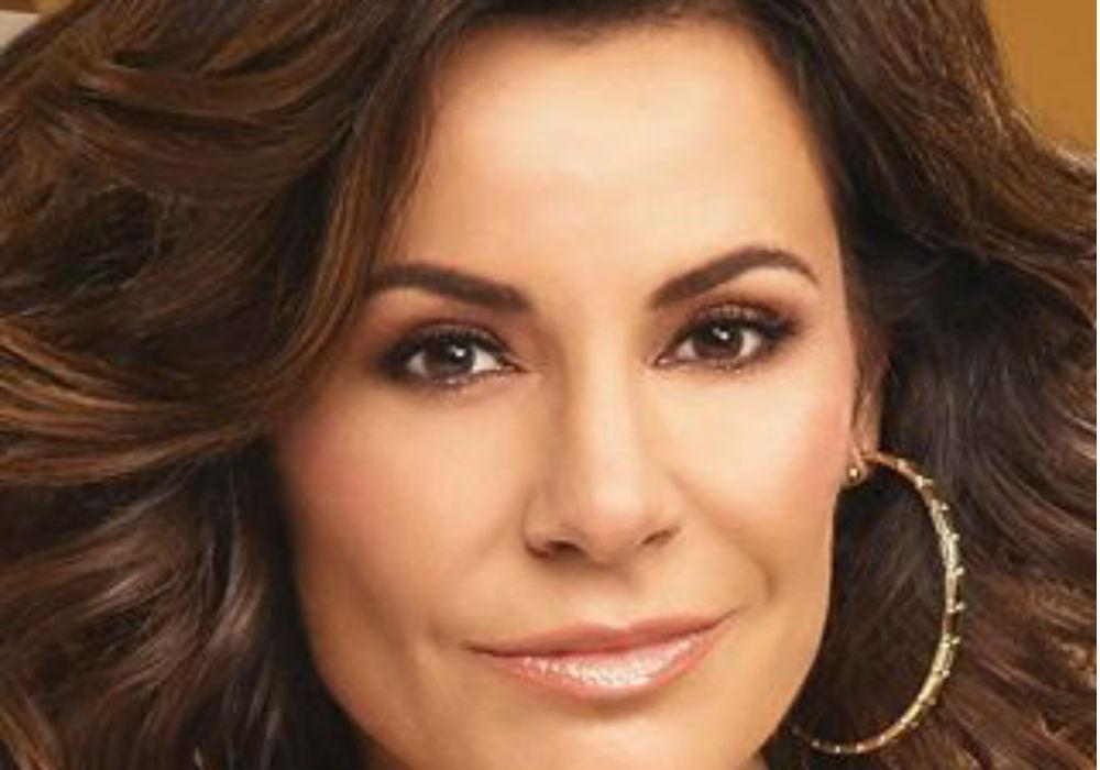 RHONY - Luann De Lesseps Dishes On Season 12, Says There Are Plenty Of Fireworks Without Bethenny Frankel
