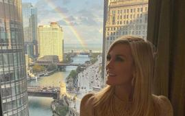 RHONY - Tinsley Mortimer Has Reportedly Quit Filming And Is Moving To Chicago To Be With Scott Kluth