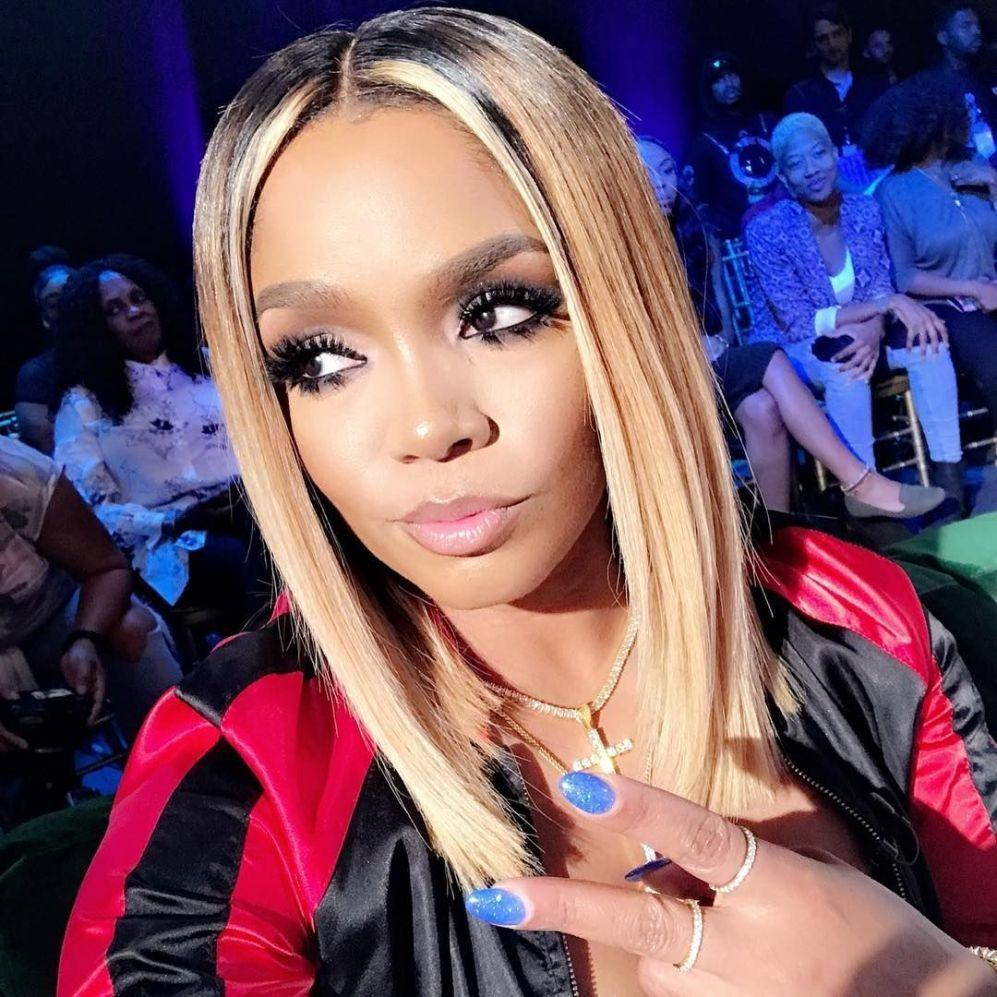 Rasheeda Frost Has A Karma-Related Message For Her Fans