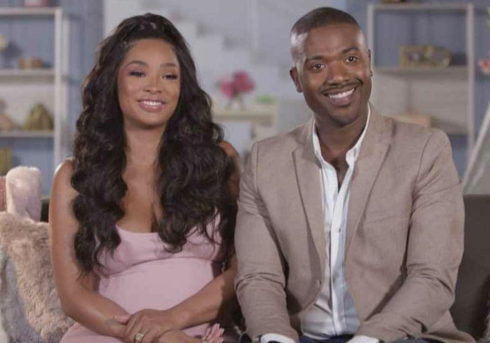 Ray J And Princess Love Reveal On Instagram That They Are Back Together After Week-Long Social Media Feud