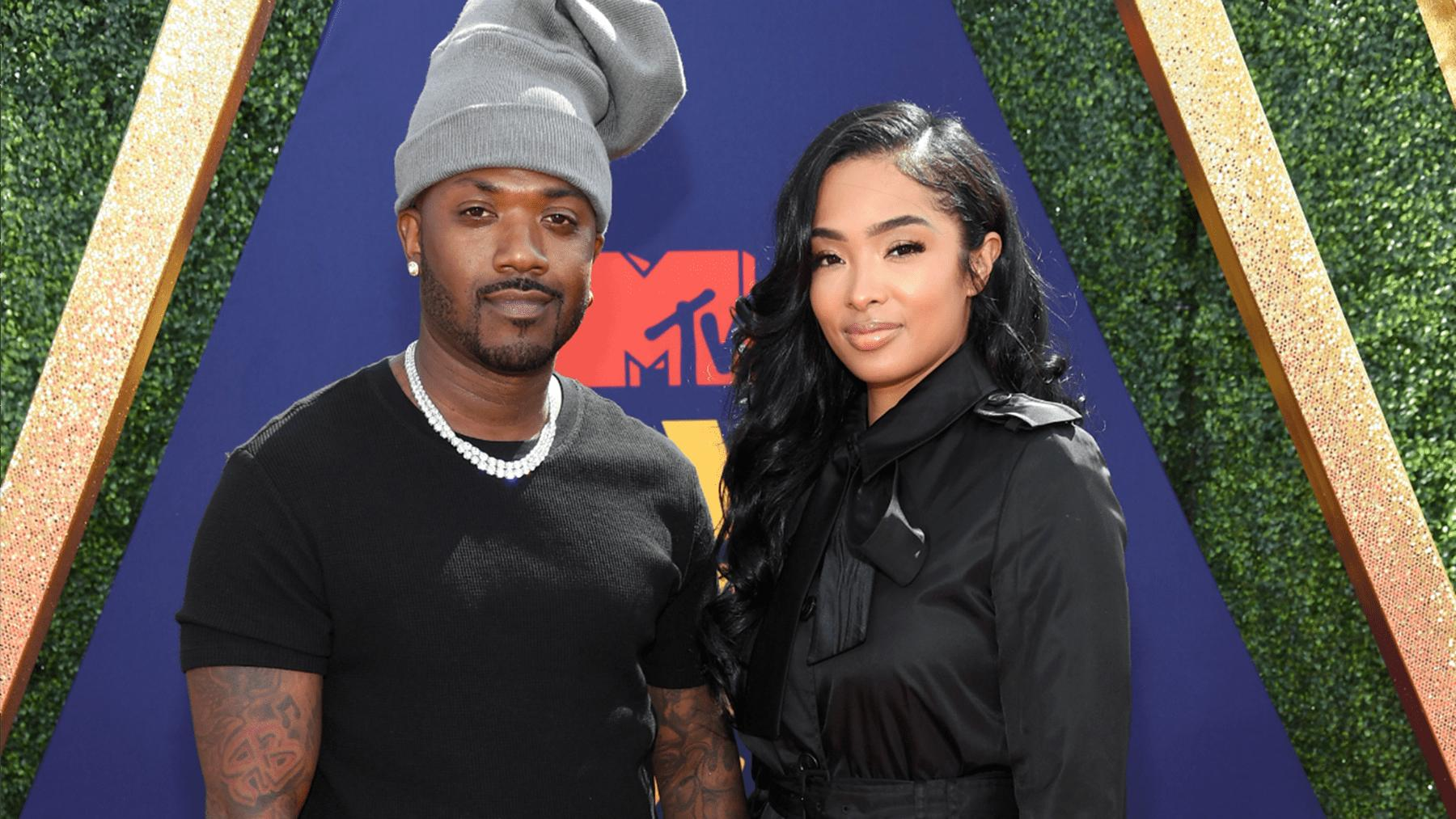 Ray J's Mother, Sonja B. Norwood, Picks A Side In His Fight With Wife Princess Love Who Is 8 Months Pregnant
