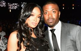 Princess Love And Ray J Are Allegedly Not Back Together Despite Reports And Instagram Posts -- She Didn't Know He Was Recording!