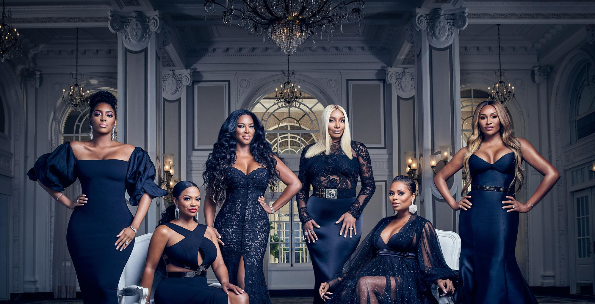 RHOA's Season 12 Starts Today – Fans Cannot Wait To See The Ladies Again