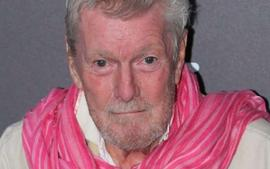 The Beatles Photographer Robert Freeman Who Created Several Of Their Album Covers Dies At 82