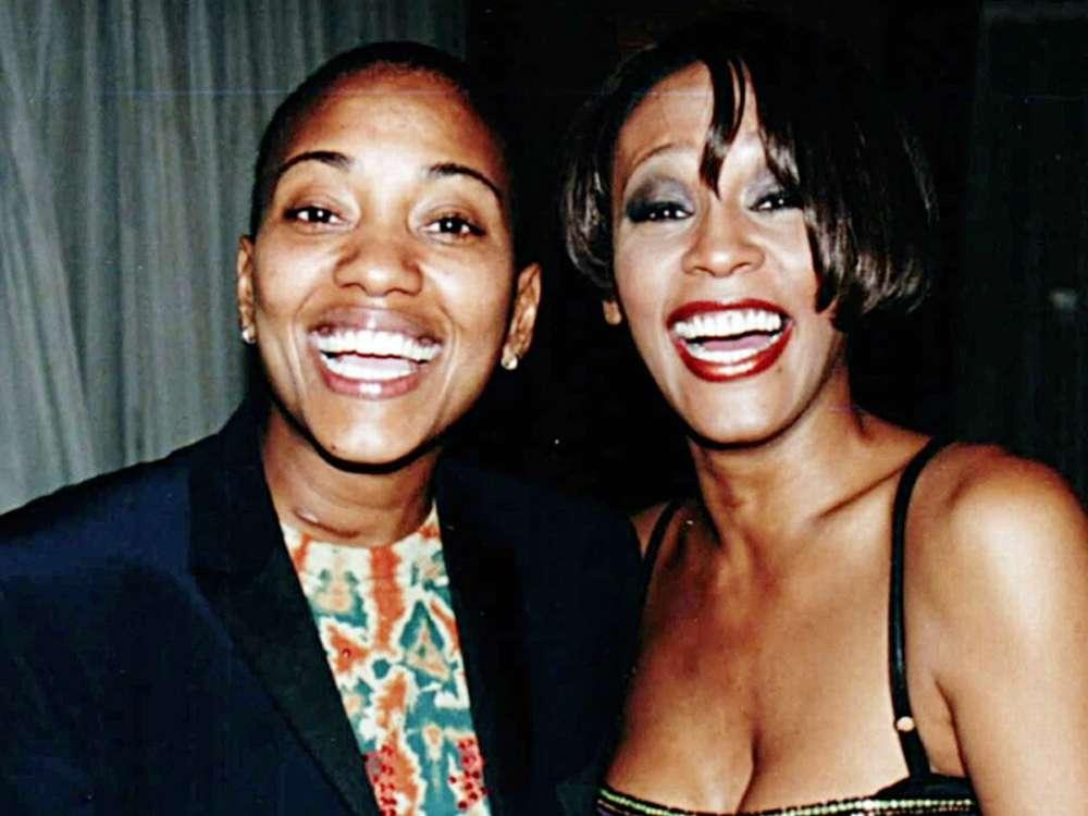 Robyn Crawford Reveals Up Close And Personal Details Regarding Whitney Houston's Marriage To Bobby Brown