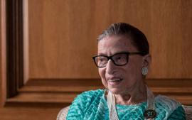 Ruth Bader Ginsburg Back Home Following Health Problems