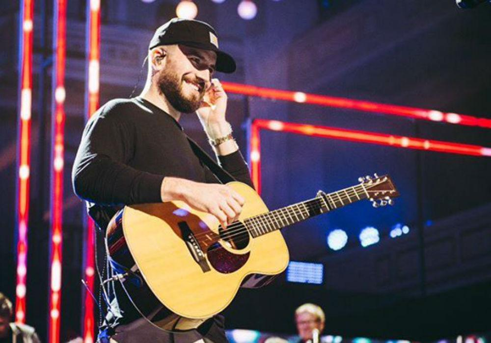 Sam Hunt Cancels Upcoming Performance In Wake Of Drunk Driving Arrest