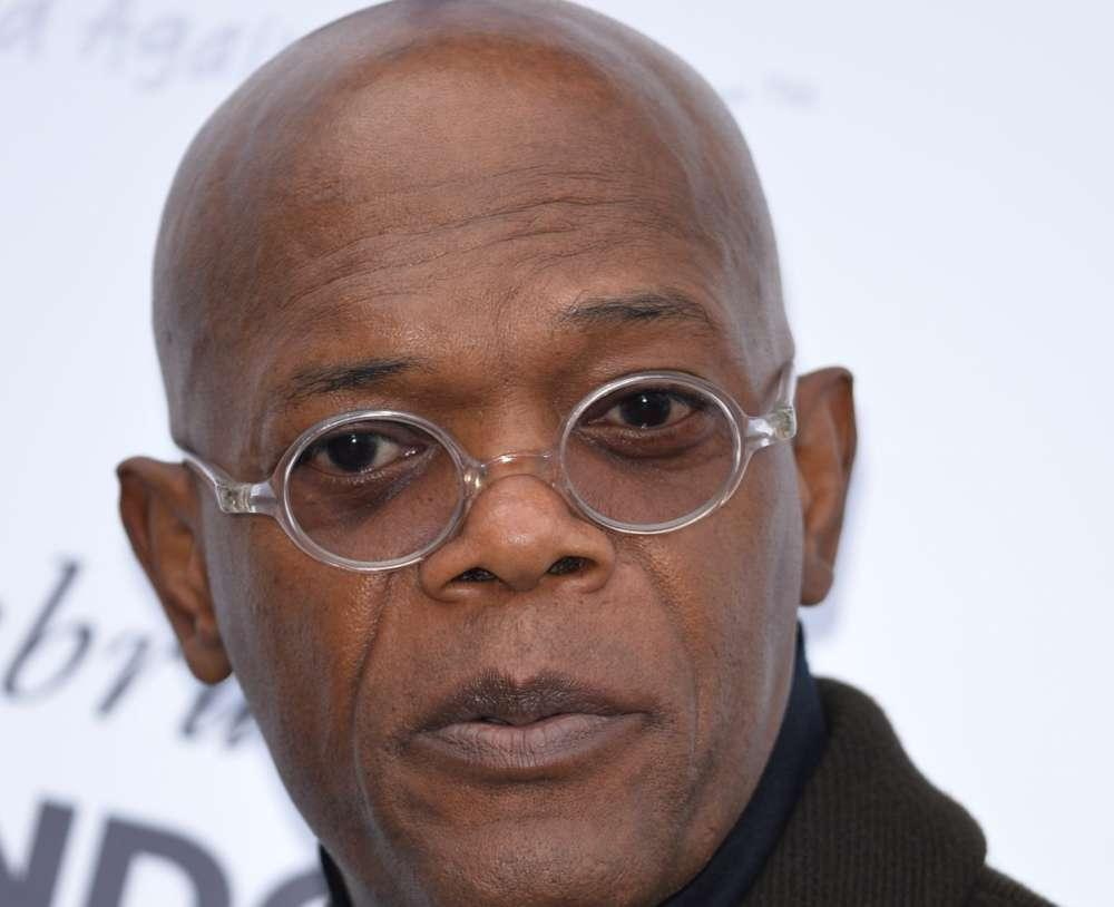 Samuel L. Jackson Defends Quentin Tarantino's Right To Use N-Word In His Scripts
