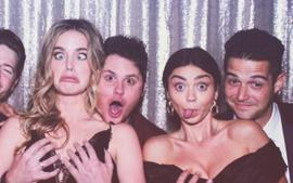 Sarah Hyland Shares Photo With Fiance Wells Adams And Sparks MeToo Outrage — Are People Freaking Out Over Nothing?