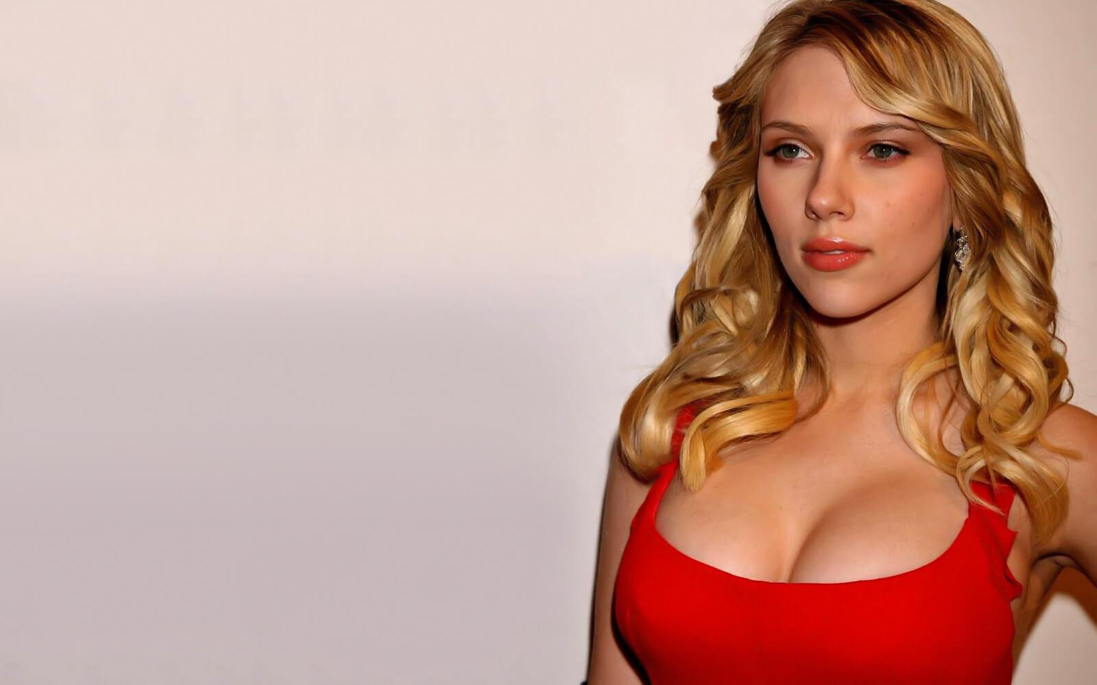 Scarlett Johansson Says She Has Regrets Over Being 'Hyper-Sexualized' At The Start Of Her Career
