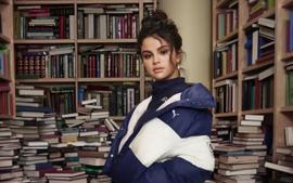 Selena Gomez Launches New Puma X Selena Line In December And The First Photos Are Here