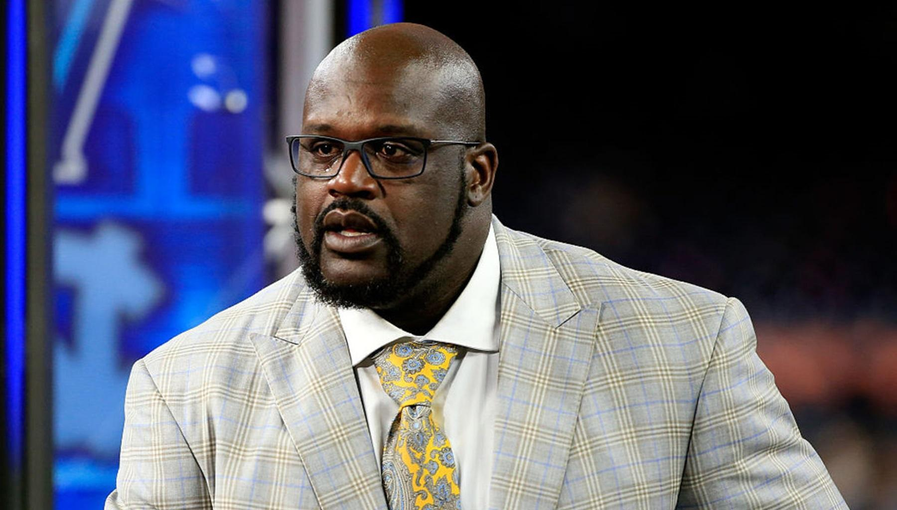 Shaquille O'Neal Continues To Cement His Legacy With $80 Million Project -- NBA Legend Is Making Shaunie O'Neal And His Children Proud